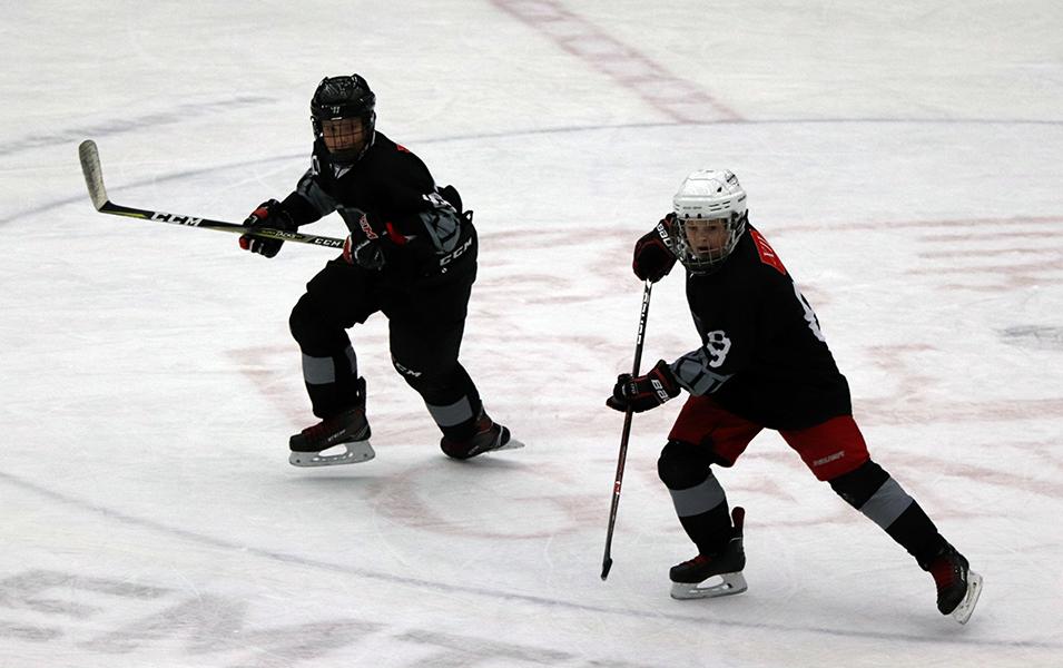 vojens ishockey u13